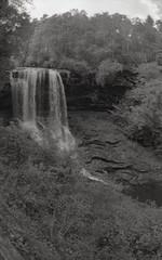 (ChazboTheThird) Tags: premium 35 mm 35mm film bw black white tmax developer develop self developed t max canon eos3 eos 3 arista dry falls north carolina nc