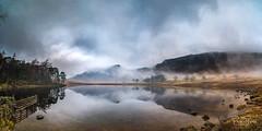 Blea Tarn -Lakes (petebristo) Tags: bleatarn lakedristrict landscape lakes water waterscape