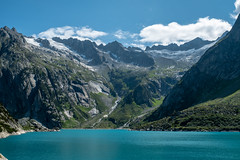 Gelmer Lake