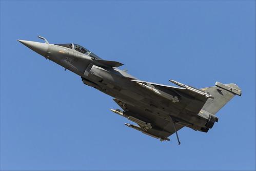 Dassault Rafale M - 52