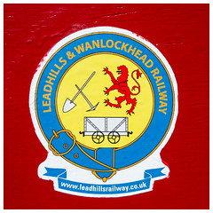 Leadhills and Wantlockhead Railway, Leadhills (wwshack) Tags: leadhills leadhillsandwanlockheadrailway railway scotland southlanarkshire leadmining