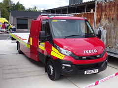 6156 - Leics FRS - BG18 ZXV - 101_2325 (Call the Cops 999) Tags: uk gb united kingdom britain england derbyshire east midlands 999 112 emergency service services vehicle vehicles fire and rescue frs open day 4 august 2018 great