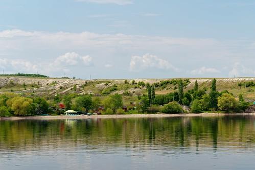 Volga River 118 ©  Alexxx Malev