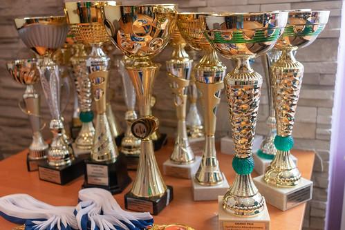 Grand Prix Spółdzielni Mieszkaniowej w Szachach Turniej VII-126