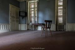 "album ""Château du Griffon d'Or"" (steflgs) Tags: urbex abandoned abandonedcastle chateausocial griffondor"