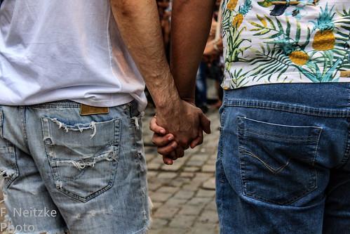 2 Parada LGBT - Santos