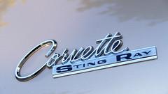 Chevrolet Corvette Stingray (vwcorrado89) Tags: chevrolet corvette stingray coupe muscle car