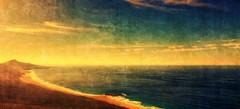 Fuerteventura. Reserva de la Biosfera. National Geographic (☮ Montse;-))) Tags: cofete fuerteventura parquenaturaldejandía nationalgeographic reservadelabiosfera biosfera islascanarias canaryislands