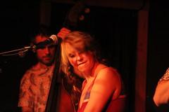 The Deer-213 (rozoneill) Tags: deer band music sam bonds garage eugene oregon stage concert venue
