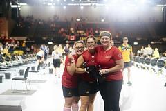 Invictus Games 2018 Team Canada (Soldier On Canada) Tags: sydney nsw australia aus