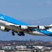 PH-BFH - Boeing 747-406(M) - KLM