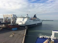 Londres - Toussaint 2018 (gab113) Tags: londres angleterre london calais ferry