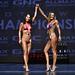 Bikini Grandmasters 2nd Anawati 1st Garwood