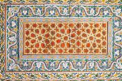 2018-4731 (storvandre) Tags: morocco marocco africa trip storvandre marrakech historic history casbah ksar bahia kasbah palace mosaic art