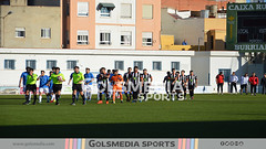 CD.BURRIANA - 1 - 0 - ALMAZORA  (Juan Vicente Lopez)