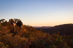 I love sunset in the mountains (v.bastos22) Tags: day outdoor canont6 nature mountains sun tarde natureza montanhas sol sunset
