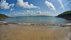 Dale -273 (Gilles_Ollivier_GeO) Tags: sony bay a7rii watwick beach wales cymru olympus zuiko 16mm