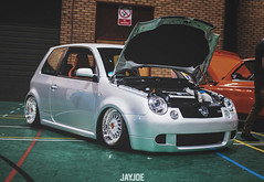 KULTURSCHOCK 2018 (JAYJOE.MEDIA) Tags: vw lupo gti volkswagen low lower lowered lowlife stance stanced bagged airride static slammed wheelwhore fitment bbs bbswheels