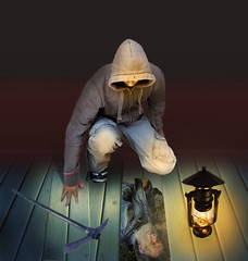 Coração delator (jaci XIII) Tags: pessoa homem crime terror literatura edgarallanpoe person man literature