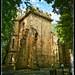 Nicolae Romanescu Park - Hold Castle