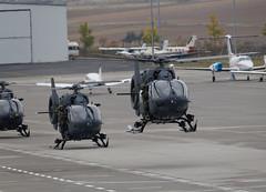 H145M @ KSF (Greby-Johann) Tags: h145m ec airbus 145 kassel calden ksf airport flughafen luftwaffe bundeswehr hubschrauber