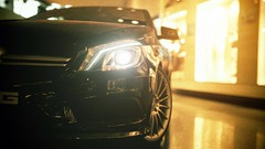 Mercedes A45 AMG (Thomas_982) Tags: cars auto ps3 gran turismo sport ps4 mercedes benz a45 amg light germany