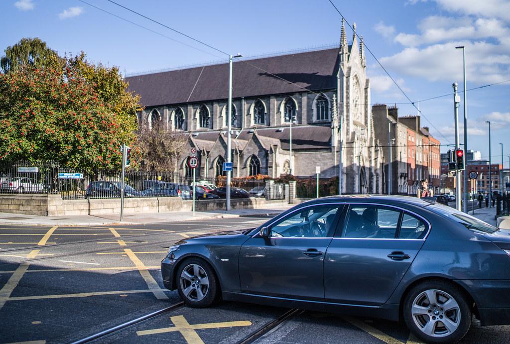 DOMINICK STREET [DUBLIN]-144927