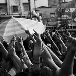 #elenão hands up thumbnail