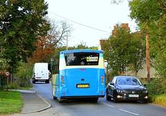 Operator Unknown (Chris Baines) Tags: mercedesbenz wa06 ncc stutton ex inglebys york dkv enterprises ken sen you trolley