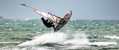 Photos Marco BP (28) (marcbihanpoudec) Tags: plancheàvoile porspoder vent presquiledesaintlaurent vagues