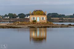 Île de Saint-Cado (stephanegachet) Tags: france bretagne morbihan saintcado cado breizh bzh stephanegachet gachet landscape paysage mer sea seascape
