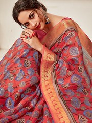 WhatsApp Image 2018-10-15 at 19.50.32 (3) (shangriladesigner.online) Tags: fabric kanjivaram silk