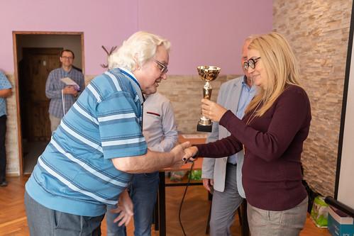 Grand Prix Spółdzielni Mieszkaniowej w Szachach Turniej VII-195