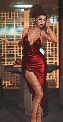 Let me Dance for you (Cassandra Middles) Tags: sl secondlife second life kustom9 blog blogger blogging avatar avatars avi stealthic pixicat empire cureless shopping collabor88 c88 epiphany dynasty