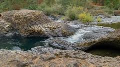 Molalla River in autumn (BLMOregon) Tags: blm bureauoflandmanagement molalla river autumn fall water recreation oregon
