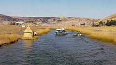 0G6A2041_DxO (Photos Vincent 2011 and beyond) Tags: pérou peru puno titicaca uros ile isla island lake lago lac bolivie lapaz