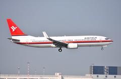 EI-FNU B737 86N Air Italy (corrydave) Tags: 28608 b737 b737800 eifnu airitaly milan malpensa