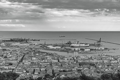 Harbor of Sète