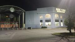 Cincinnati Mills 2018 - 38 (Doomie Grunt) Tags: dead mall shopping cincinnati mills superdead depressing empty vacant gym night