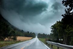 RoadToNorwayII (torivonglory) Tags: averoy atlantic atlanticroad norway summer fog mist clouds mountains road drive roadtrip trip travel vacation sightseen nature sunndal provinzmøreogromsdal norwegen no