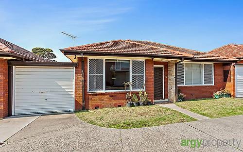 8/133 Queen Victoria St, Bexley NSW 2207
