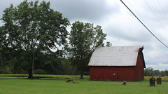 An old Barn (pegase1972) Tags: grange ferme farm indiana in us usa barn unitedstates rural