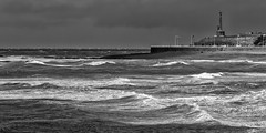 White Horses - Aberystwyth (DP the snapper) Tags: aberystwyth storm sea waves