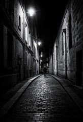 DSCF6609-Modifier (christiandumont) Tags: streetphotography streetphoto streetlife street blackandwhite bw nb noiretblanc paris monochrome rue nuit x100f fujifilm blackwhite night