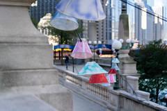 Partylichter (alexanderkaiser) Tags: dienstreise usa städtereise chicago illinois vereinigtestaaten us