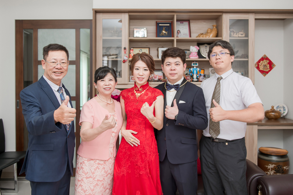 台南婚攝 海中寶料理餐廳 滿滿祝福的婚禮紀錄 W & H 068