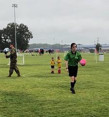 MCSA Clarksville Soccer Fall 2018 Week 3 (5) (MCSA soccer) Tags: clarksville soccer mcsa montgomery heritage
