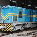 Locomotora Feve 1059