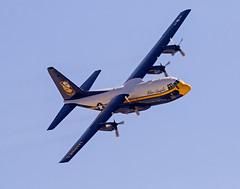 FA_36 (SamOphoto2011) Tags: airplanes canon airshow mcasmiramar c130 lockheed 7dmarkii 2018 100400lmarkii blueangels fatalbert