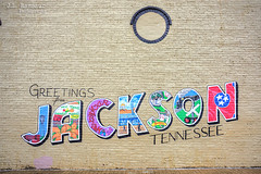 Greetings from Jackson Tennessee mural - Downtown Jackson, TN (J.L. Ramsaur Photography) Tags: tennesseehdr hdr worldhdr hdraddicted bracketed photomatix hdrphotomatix hdrvillage hdrworlds hdrimaging hdrrighthererightnow sign signage it'sasign signssigns iseeasign signcity mural greetingsfromjacksontennesseemural greetingsfromjacksontennessee jlrphotography nikond7200 nikon d7200 photography photo jacksontn westtennessee madisoncounty tennessee 2018 engineerswithcameras thehubcity photographyforgod thesouth southernphotography screamofthephotographer ibeauty jlramsaurphotography photograph pic tennesseephotographer bemis bemismill bemiscottonmill westtennesseefarmersmarket rockabilly jacksongenerals caseyjones train greyhoundbusstation maryspellings marypspellings